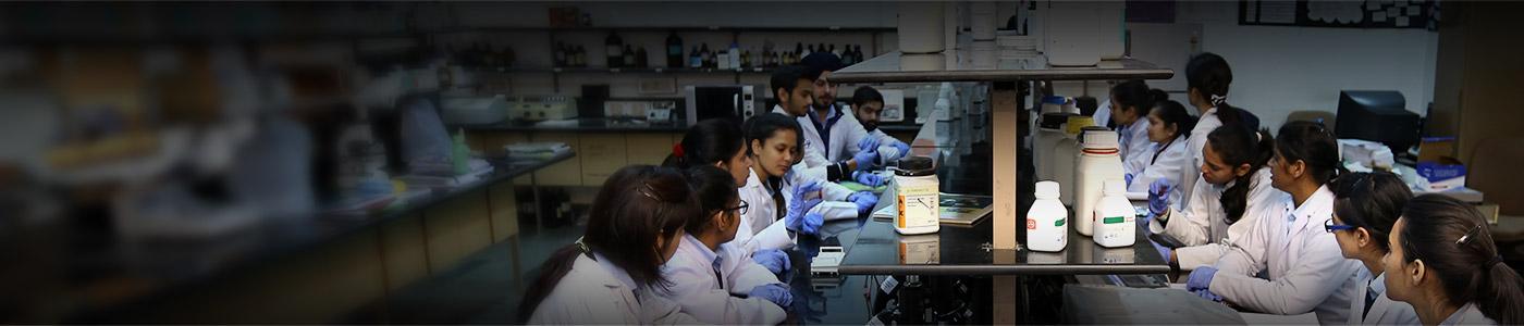 Biotechnology & Bioinformatics -JUIT
