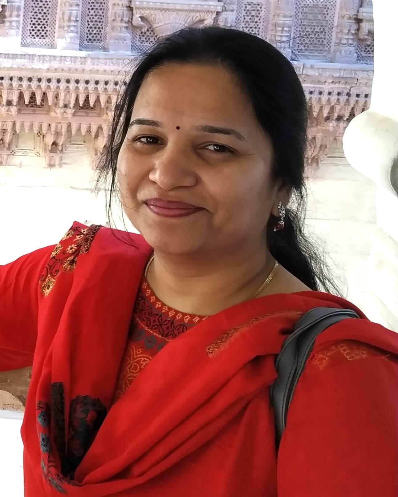 Dr. Ragini Raj Singh