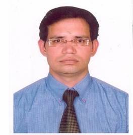 Dr. Sanjiv Kumar Tiwari