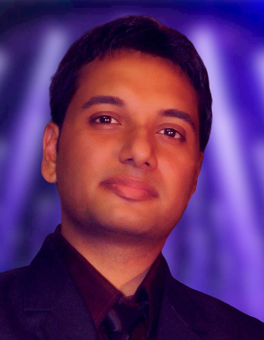 Dr. Tanmay Gupta