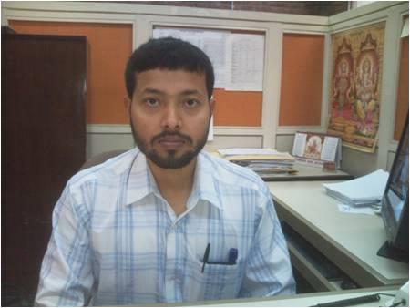 Dr. Surajit Kumar Hazra
