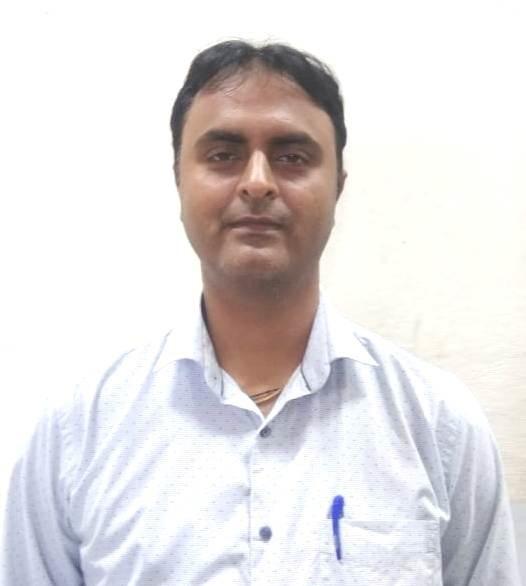 Dr. Pardeep Kumar