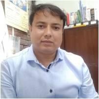 Dr. Gopal Singh Bisht