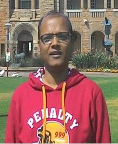 Dr. Pradeep Kumar Gupta