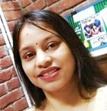 Dr.  Anupriya Kaur
