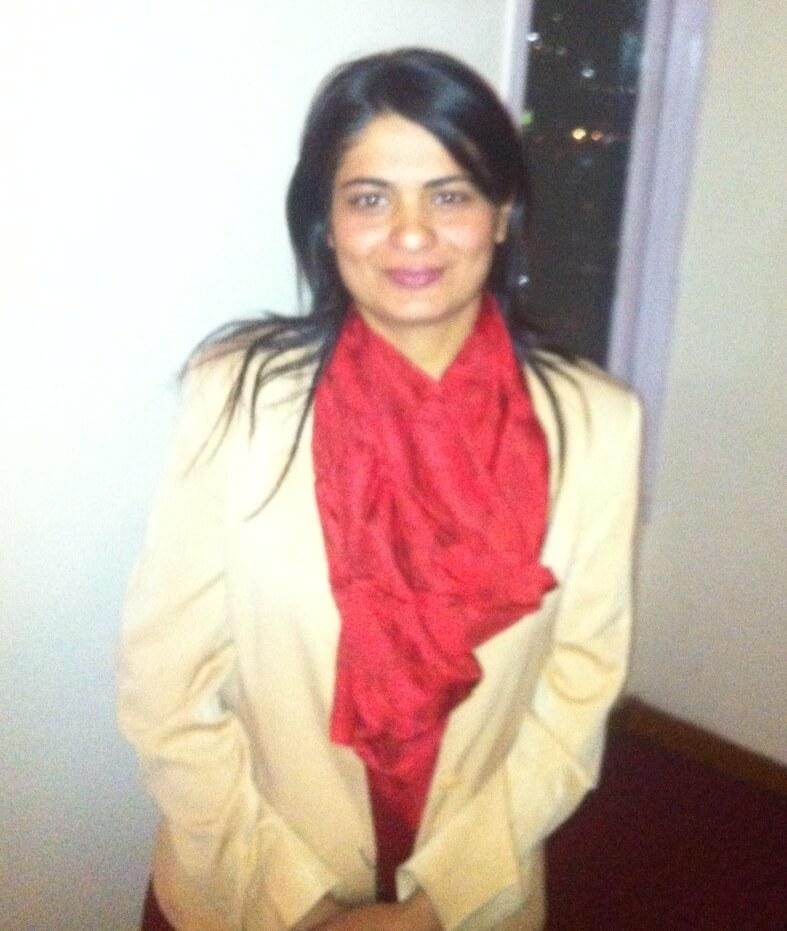Dr. Ruchi Verma
