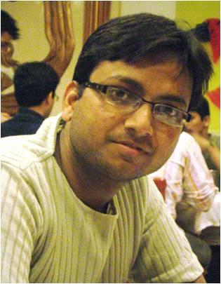 Dr. Saurabh Bansal
