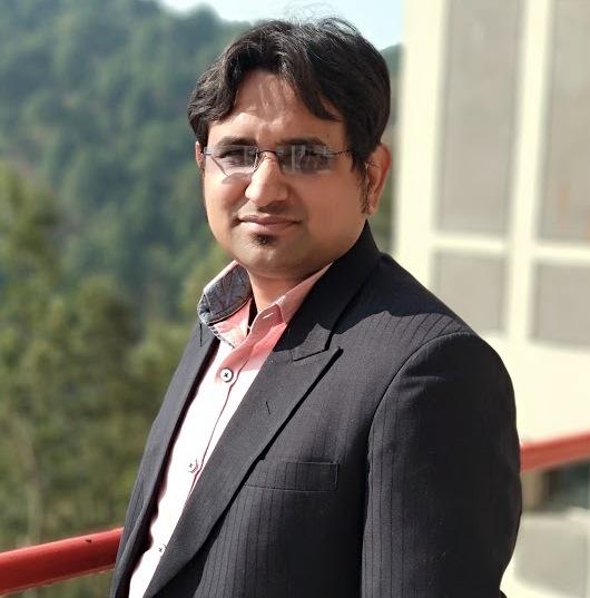 Dr. Saurav